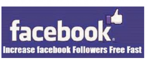 increase Facebook followers