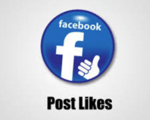 get more Facebook post likes